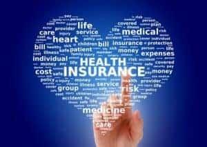 Tulsa Health insurance.