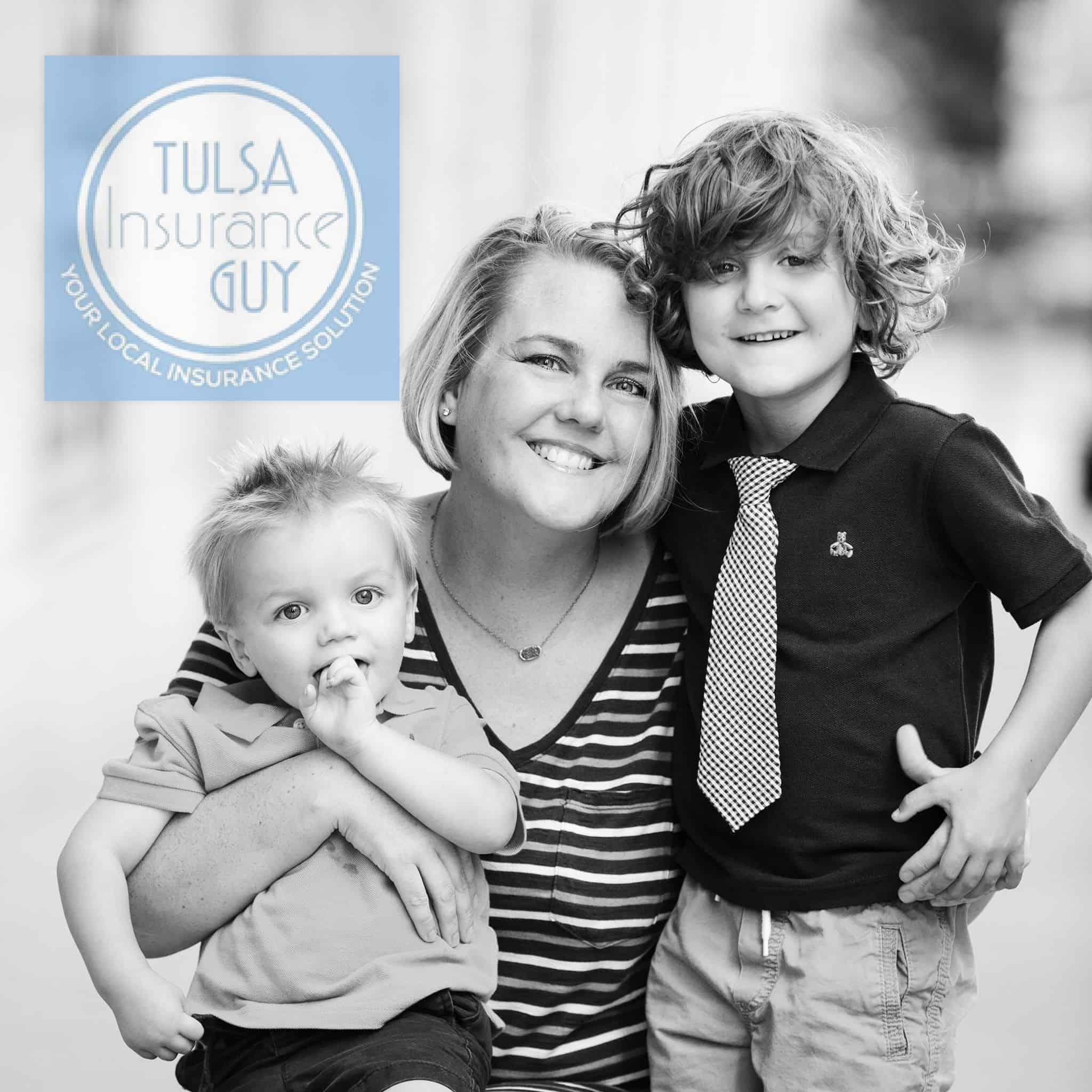 Tulsa Auto Insurance | Tulsa Insurance Guy