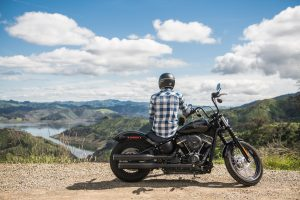 Motorcycle Insurance in Tulsa