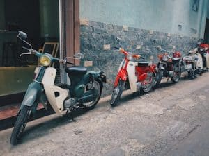 should I get moped insurance