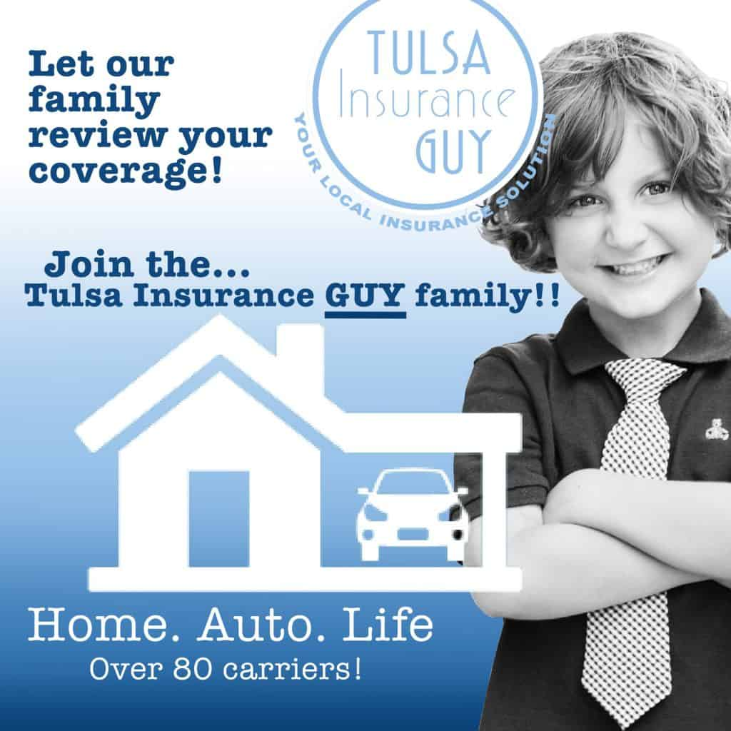 Car Insurance in Tulsa