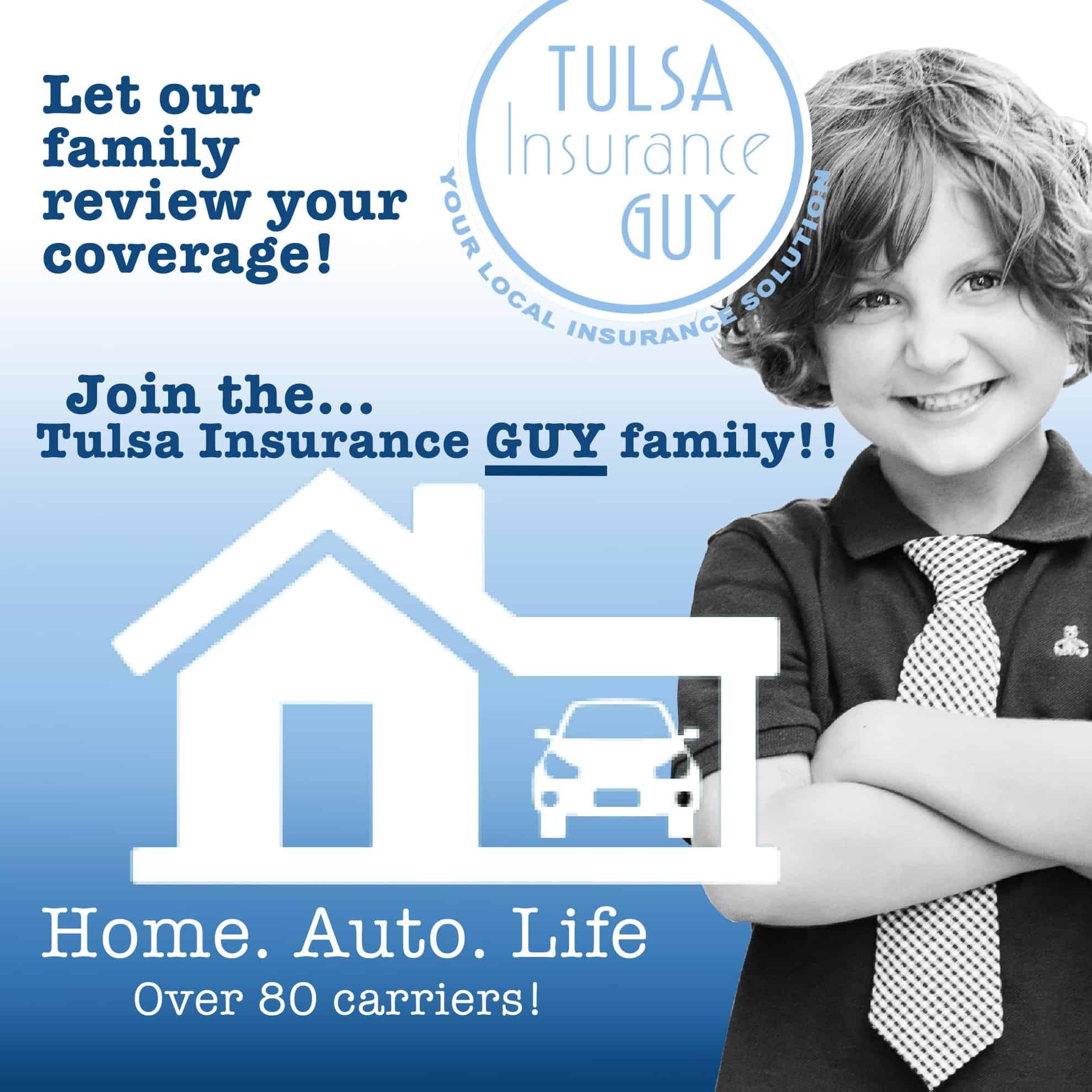 Car Insurance in Tulsa